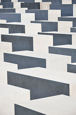 Memorial to the Murdered Jews of Europe - p885m856938 by Oliver Brenneisen