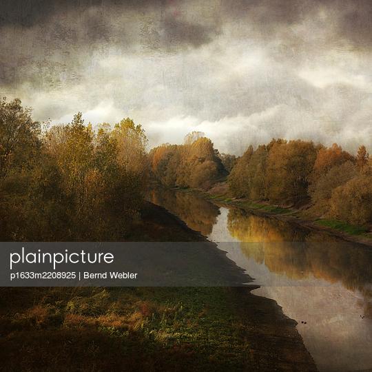 Gathering Silence - p1633m2208925 by Bernd Webler