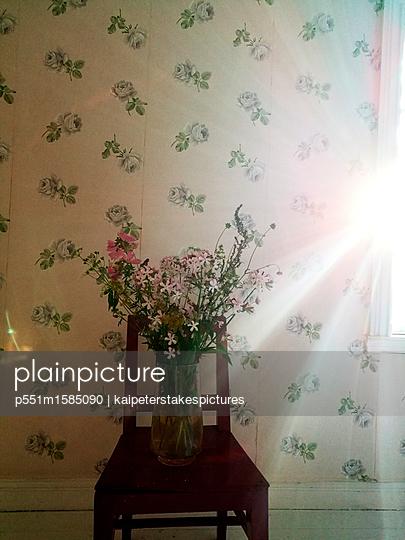 Blumenstrauss - p551m1585090 von Kai Peters