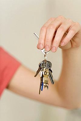 Keys - p3110278 by Barbara Ködel
