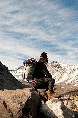 Wanderlust - p462m918324 by BHarman