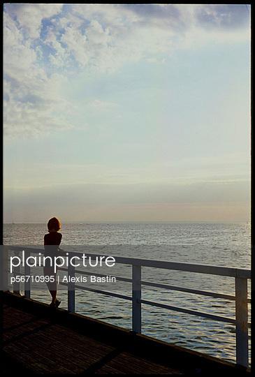 An der polnischen Ostsee - p56710995 von Alexis Bastin