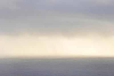 Lichtstimmung am Meer - p949m658751 von Frauke Schumann