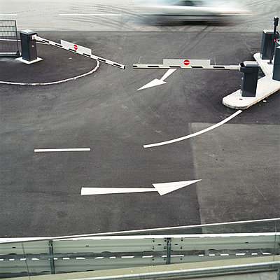 Car park  - p3350091 by Andreas Körner