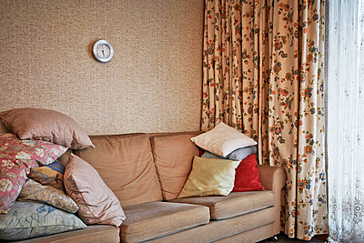 Sofa - p1272m1333313 von Steffen Scheyhing