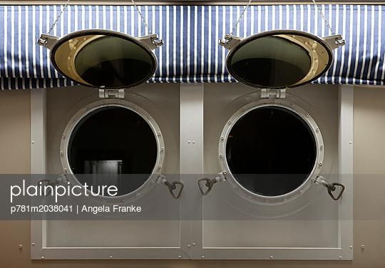 Bullaugen - p781m2038041 von Angela Franke