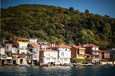 Istanbul - p1007m886916 by Tilby Vattard