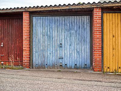 Garage #1 - p1298m1424255 von mic