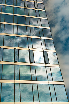 Office building - p954m934362 by Heidi Mayer