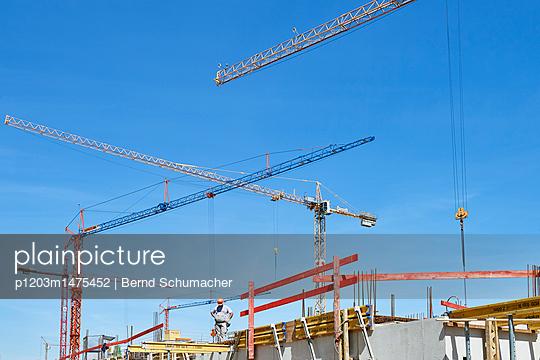 p1203m1475452 by Bernd Schumacher