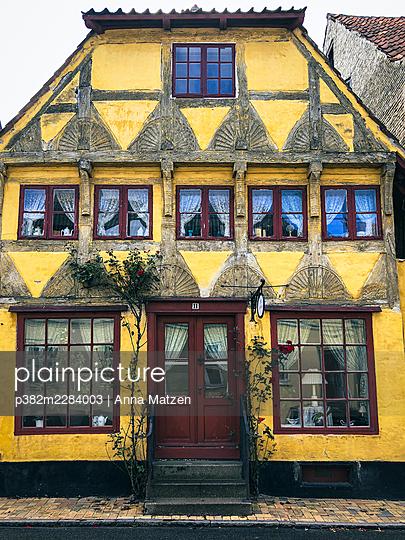 Historical house in Assens - p382m2284003 by Anna Matzen