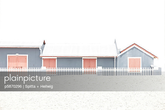 House by the sea - p5870296 by Spitta + Hellwig