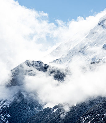 Alps - p1113m1215006 by Colas Declercq