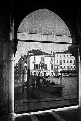 Venedig - p1411m1559553 von Florent Drillon