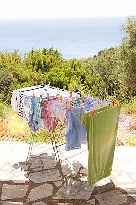 It´s drying quickly - p454m2134904 by Lubitz + Dorner