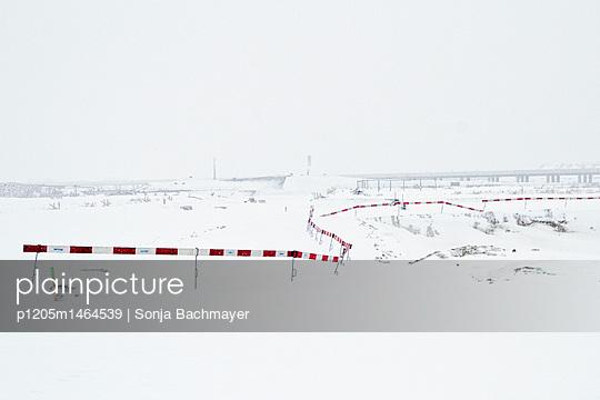 Baustelle - p1205m1464539 von Sonja Bachmayer