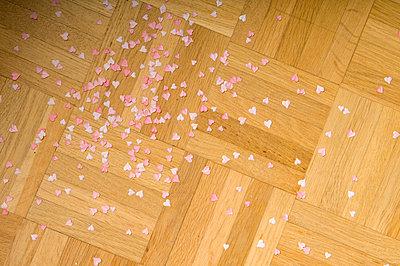 Konfetti - p451m658419 von Anja Weber-Decker