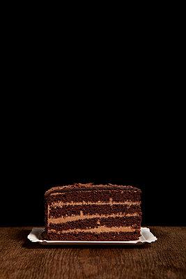 Tortenstück - p4541171 von Lubitz + Dorner
