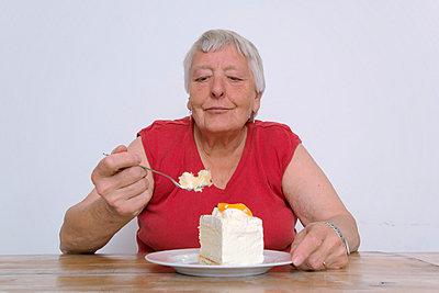 Torte - p2873210 von Ralf Mohr