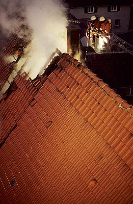 Feuerwehreinsatz - p0460584 von Hexx