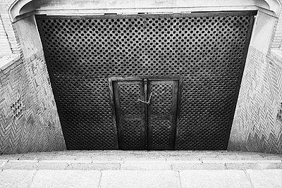 Boroujerdi Haus Kashan - p1146m1445035 von Stephanie Uhlenbrock