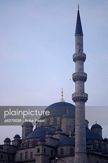 moschee - p6270038 von Anke Fesel