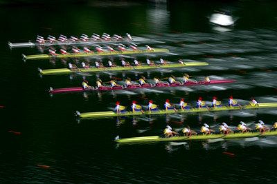 start, rowing - p5677656 by Igor Meijer