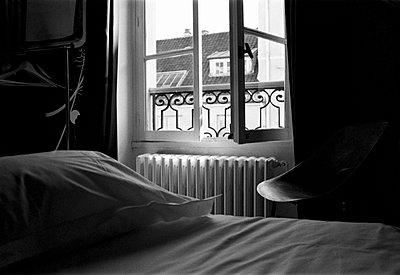 hotelzimmer innenansicht - p6270458 von bobsairport