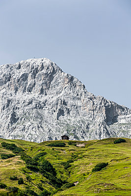 Alpine farming - p248m1058249 by BY