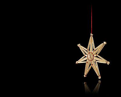 Christmas decoration. - p31215409f by Per Mäkitalo