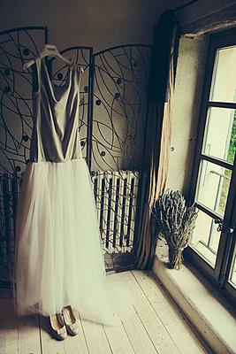Hochzeitskleid - p988m887547 von Rachel Rebibo