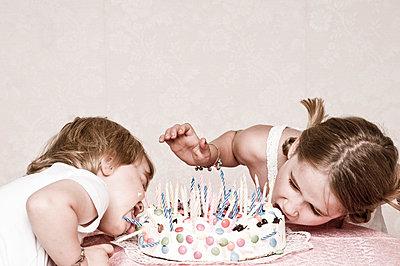 Children's birthday party - p8480022 by Frank & Steff