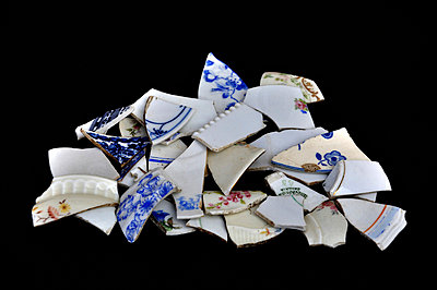 Sherds - p8760229 by ganguin