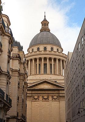 Paris, Pantheon - p873m2152915 by Philip Provily