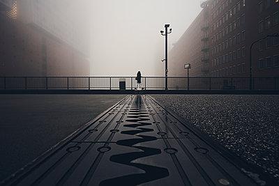 Elbphilharmonie am Morgen - p1696m2291392 von Alexander Schönberg