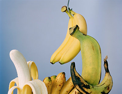 Bananenvielfalt - p781m823239 von Angela Franke