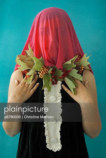 Princess - p6780030 by Christine Mathieu