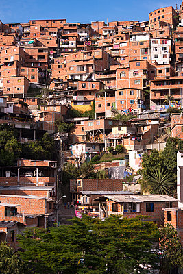 Medellin - p1369m2126237 by Chris Hooton
