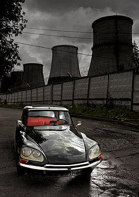 Oldtimer - p3900187 von Frank Herfort