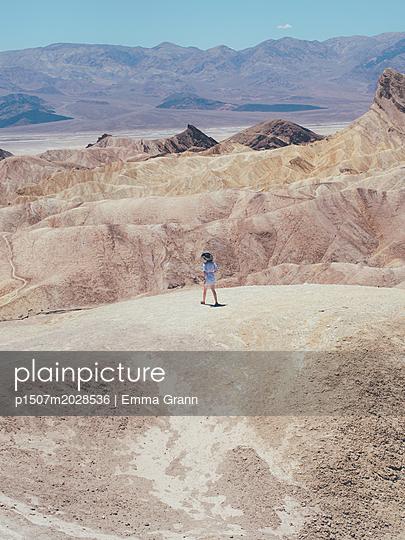 Death Valley - p1507m2028536 von Emma Grann