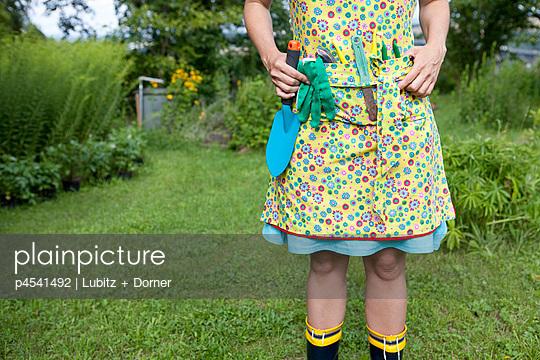 Ready for gardening - p4541492 by Lubitz + Dorner