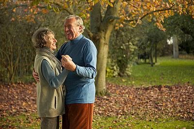 Seniors - p6691709 by Jutta Klee photography