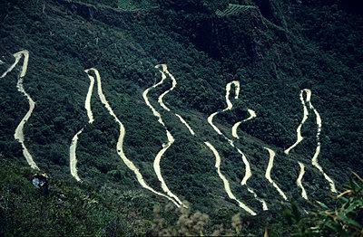 Peru, Aguas Calientes Inca Trail - p2685150 von Stefan Zahm