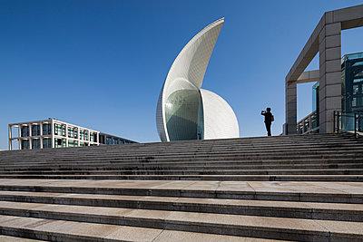 Modern architecture - p834m1138368 by Jakob Börner