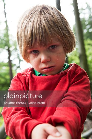 Kindheit - p608m1162547 von Jens Nieth