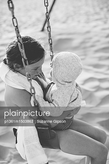 Schwestern - p1361m1503863 von Suzanne Gipson