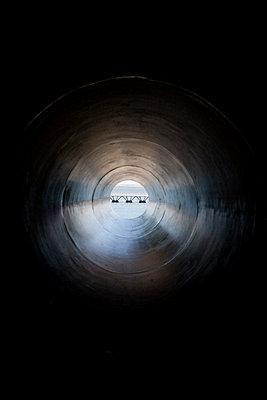 Tunnel - p2687231 von Arne Landwehr