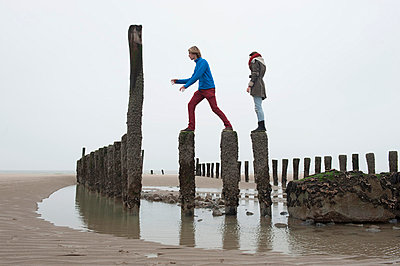 Balance - p896m835893 by Sabine Joosten