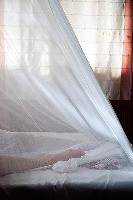 Schlafende - p993m877382 von Sara Foerster
