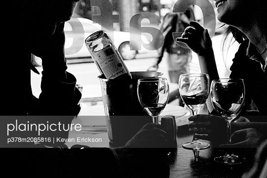 Having,Drink - p378m2085816 by Keven Erickson